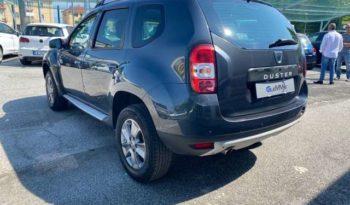 Dacia Duster 1.5 dCi 110CV Lauréate pieno