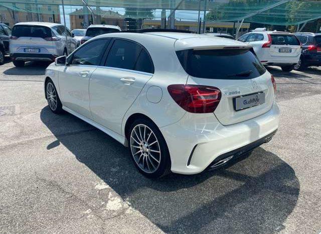 Mercedes-Benz A 200 d Automatic Premium AMG pieno