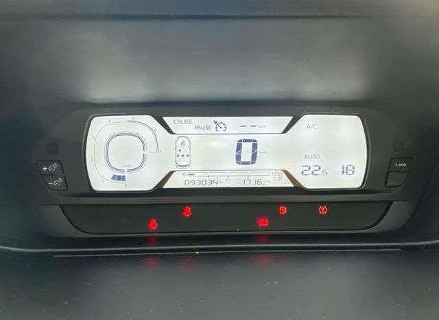 Citroen C4 Picasso 1.6 HDi 90 Seduction pieno