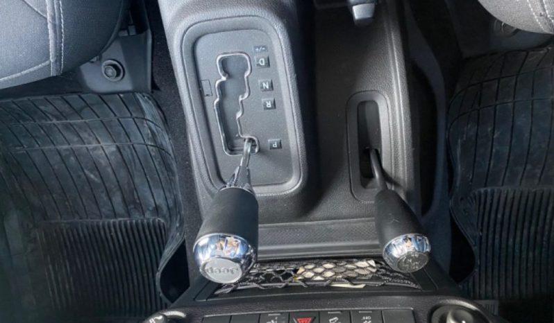 JEEP Wrangler Unlimited 2.8 CRD DPF Rubicon Auto pieno