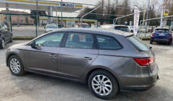 SEAT Leon 1.6 TDI 110 CV DSG ST Start/Stop Style pieno