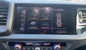 AUDI A1 SPB 30 TFSI S tronic Admired Advanced pieno