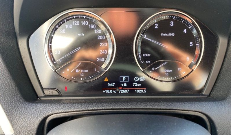 BMW 116 d 5p. Sport pieno
