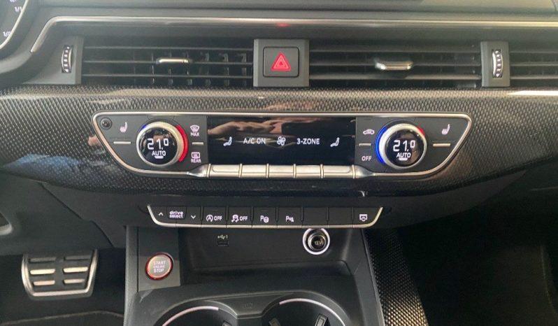 AUDI S4 Avant 3.0 TFSI quattro tiptronic FULL OPTIONALS pieno