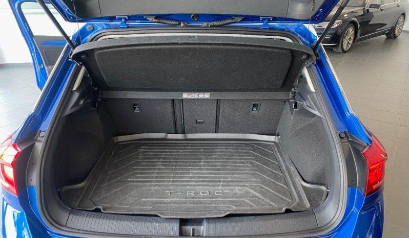 VOLKSWAGEN T-Roc 1.0 TSI 115 CV Style BlueMotion Technology pieno