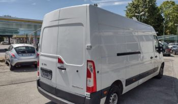 OPEL Movano 35 2.3 CDTI 125CV PL-TA FWD Furgone E5+ pieno