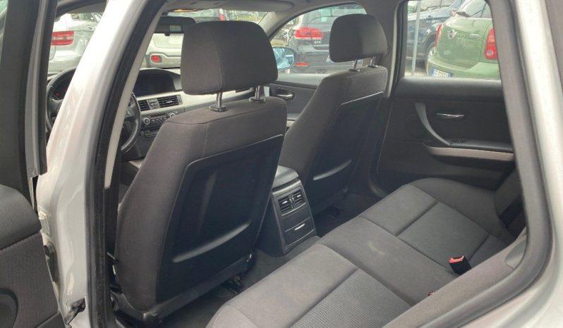 BMW 318 d cat Touring Futura pieno